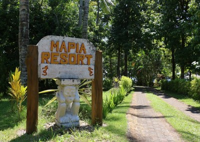 Mapia Resort & Spa