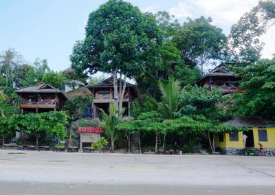 Bunaken Island Resort