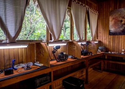 Camera Room