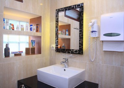 Bathroom Grand Suite