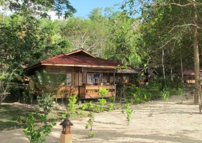 Pulisan Beach Resort