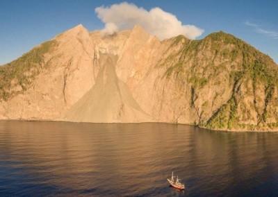 Komba Island