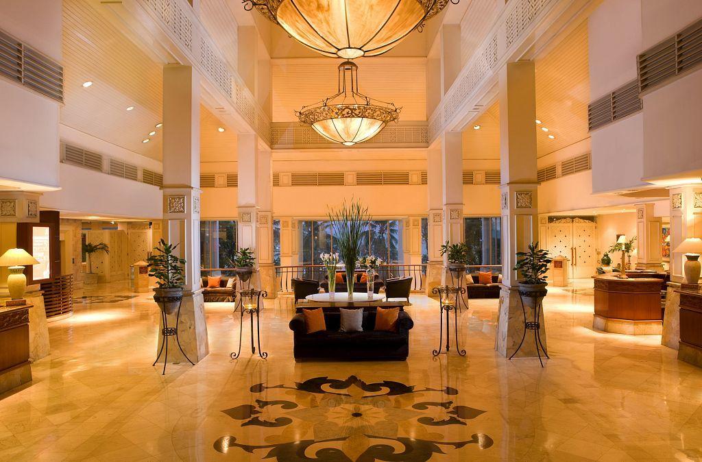 Sheraton Bandara Hotel Jakarta