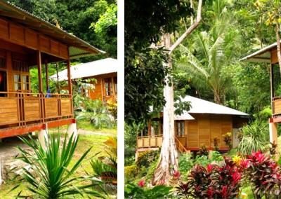 Superior Cottages