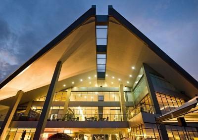 Novotel Manado Golf Resort