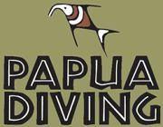Papua Diving Logo