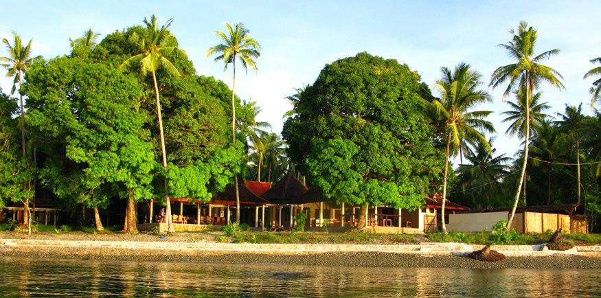 Maluku Divers Resort, Ambon