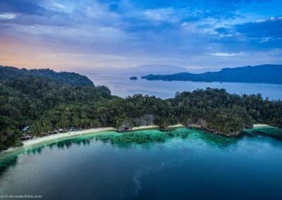 Triton Bay Divers, West Papua