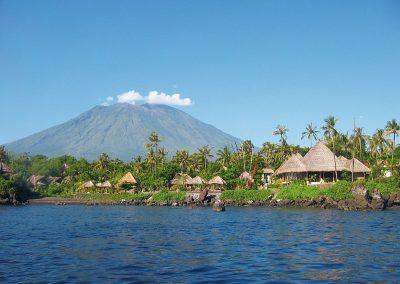 Alam Batu Beach Bungalow Resort