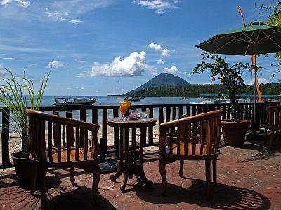 Bastianos Bunaken Diving Resort