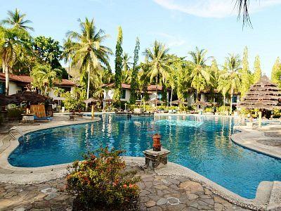 Tasik Ria Resort & Spa