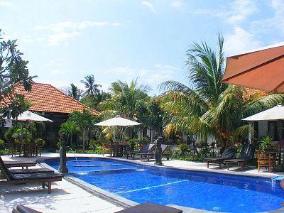 Two Fish Resort Nusa Lembongan