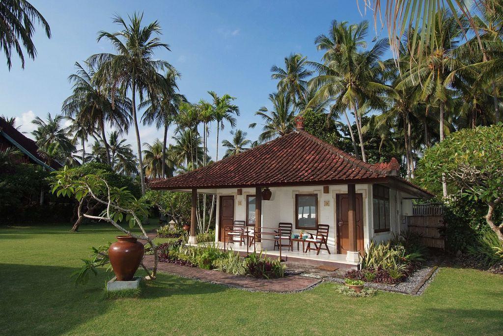 Lotus Bungalows Candidasa, Bali