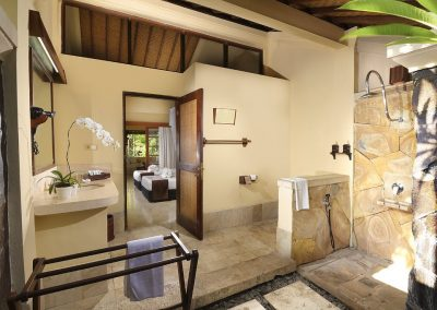 Patio Room Bathroom