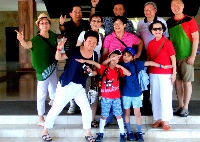 Group Wang, July 2017