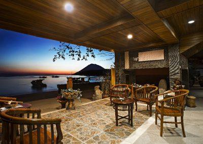 Bastianos Bunaken Resort