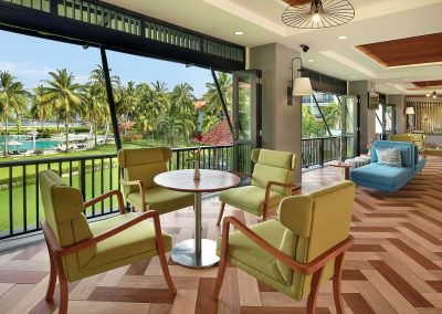 Pantai Bar & Restaurant Lounge