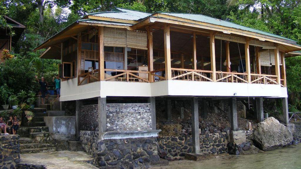 Bunaken See Breeze Resort