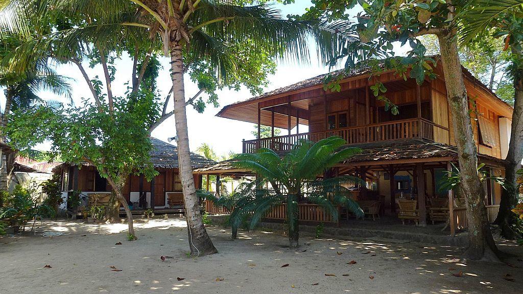 Onong Resort Siladen