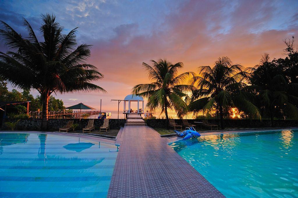 Thalassa Dive Resort Manado