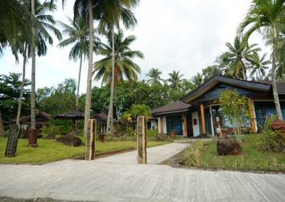 Seaview Bungalows