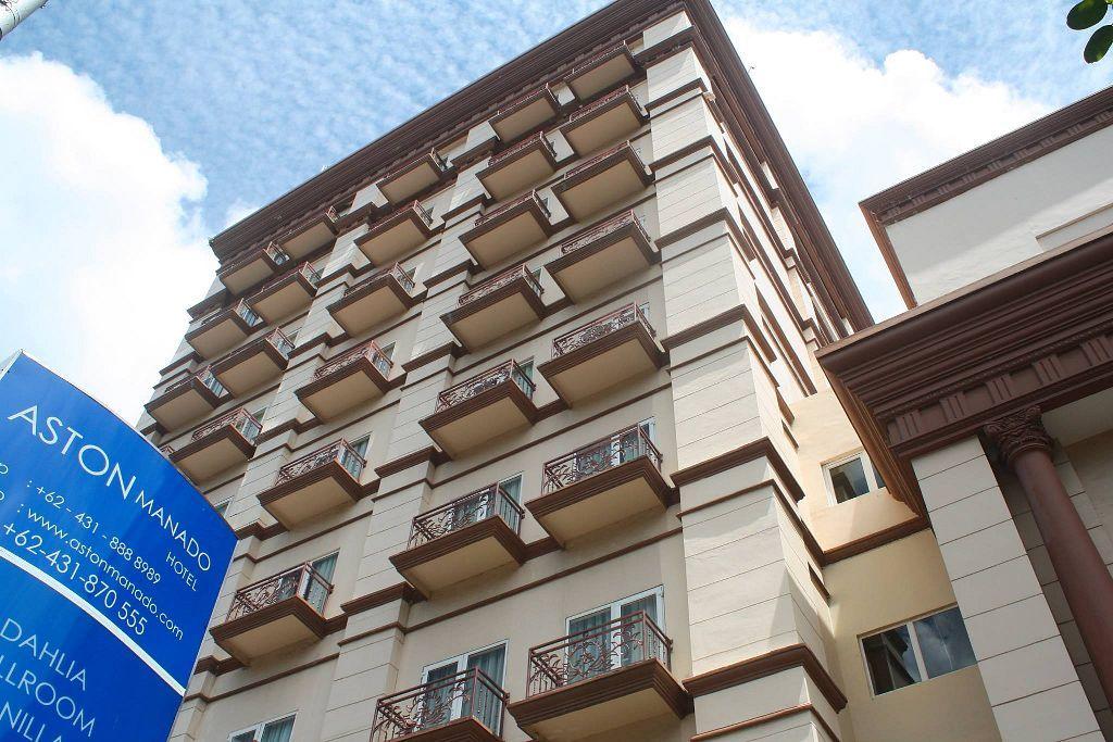 Aston Manado Hotel