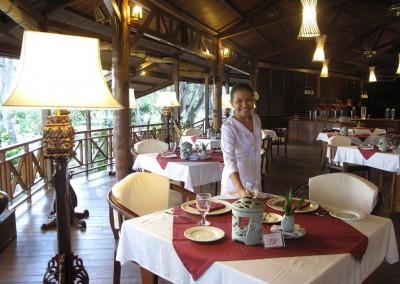 Tuturuga Restaurant