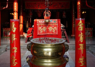 Chinese Temple Manado