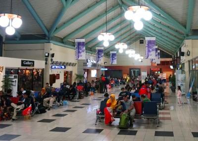 Sam Ratulangi Airport Manado