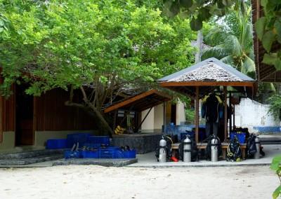 Dive Center