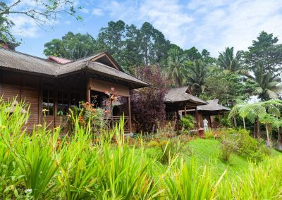 Highland Resort Tomohon