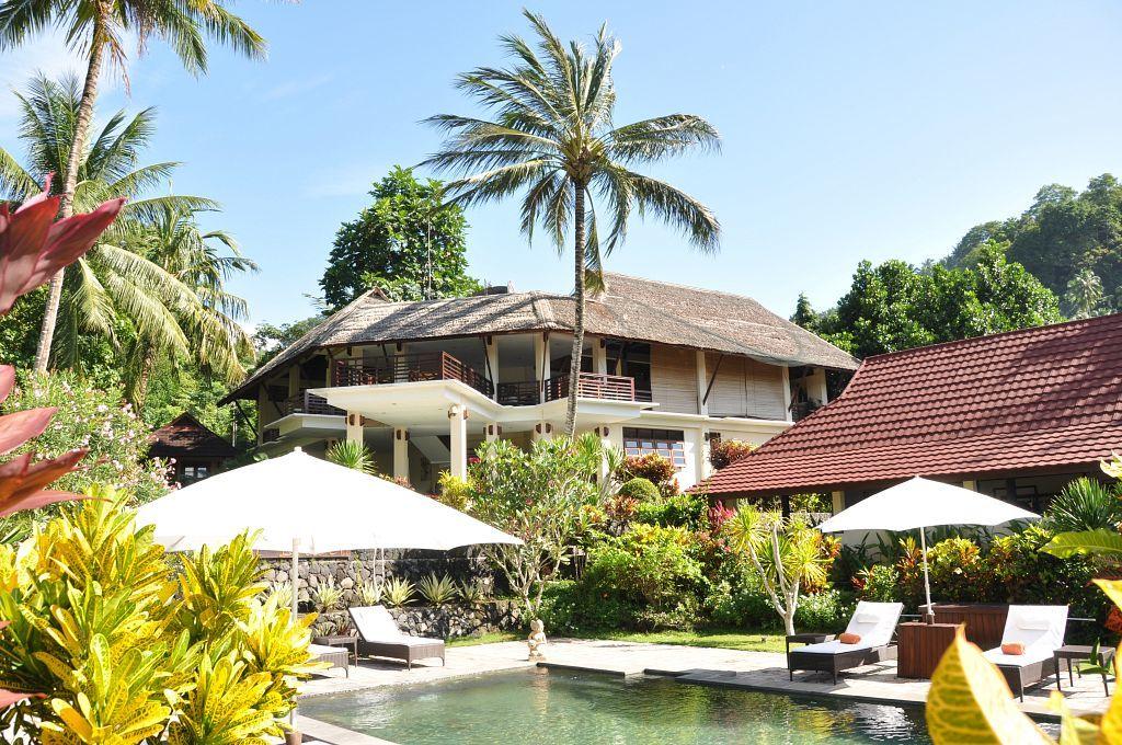 Kasawari Lembeh Resort