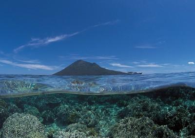 Bunaken Snorkeling