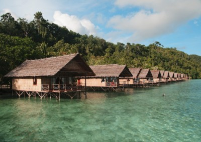 Papua Explorers Dive Resort