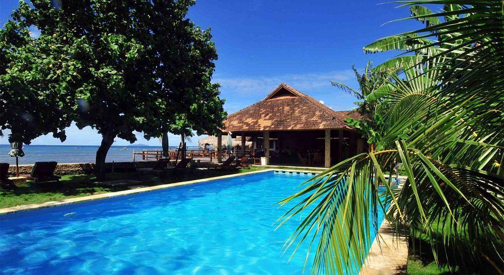 Cocotinos Dive Resort Manado