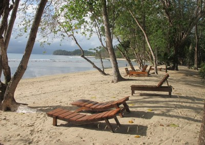 Pulisan Beach