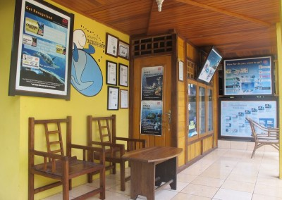 Happy Dugong dive center
