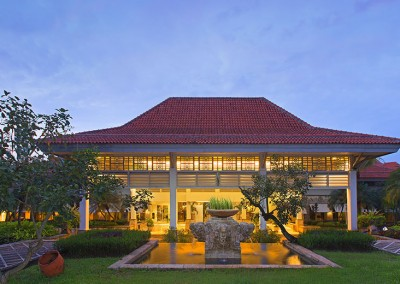 Bandara Hotel Jakarta Airport