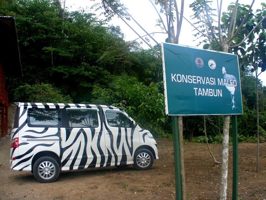Tambun - Maleo Conservation Area