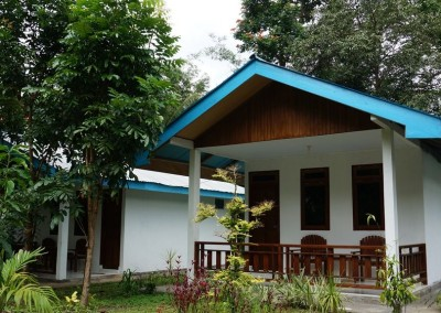 Tangkoko Hill Cottage