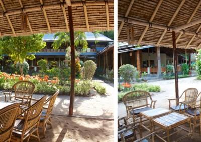 Bunaken Café
