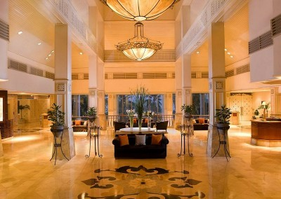 Bandara Hotel Jakarta