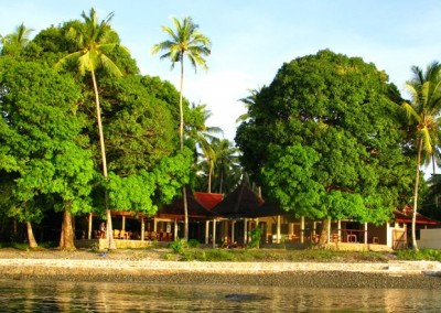 Maluku Divers Resort