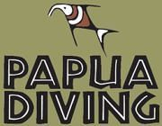 Papua Diving Logo