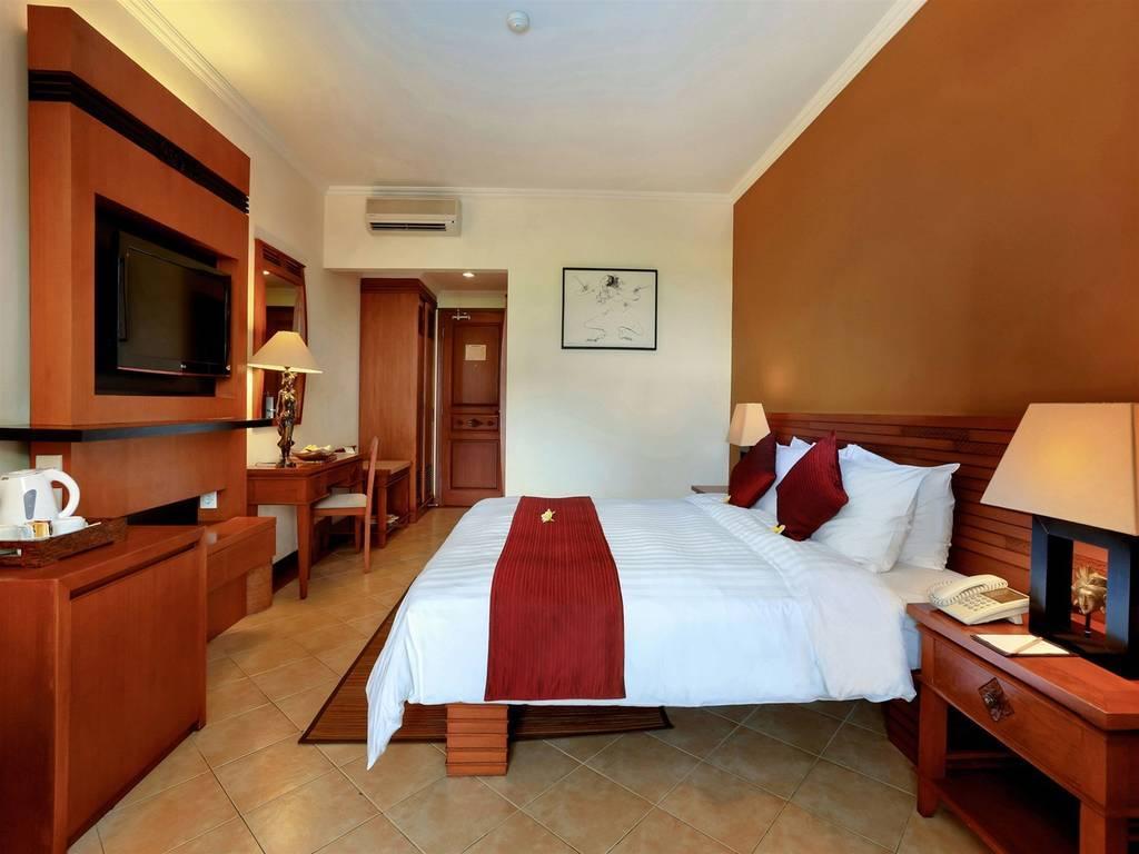 Vira Bali Hotel Superior Room