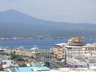 Manado City Tour