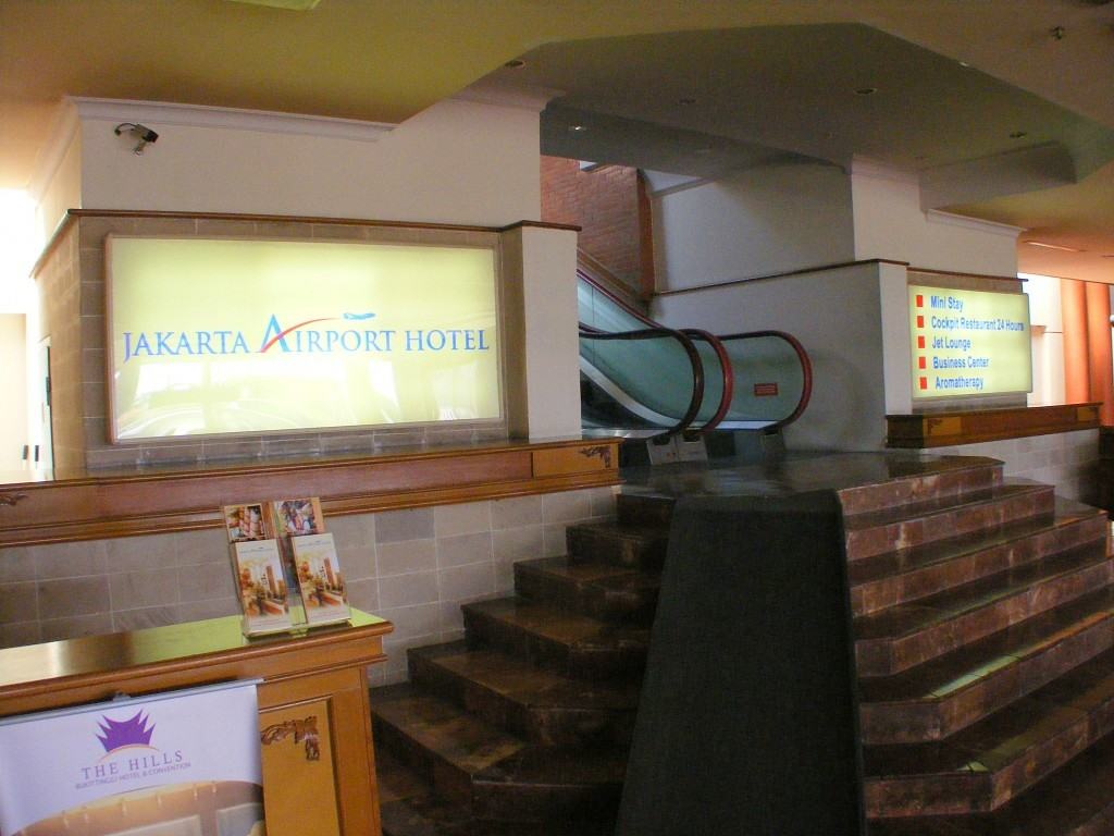 Jakarta Airport Hotel Book With Safari Tours