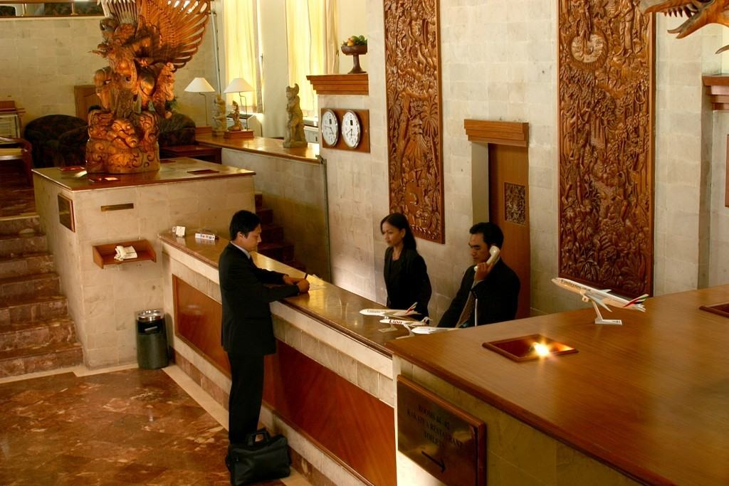 Jakarta Airport Hotel Book With Safari Tours