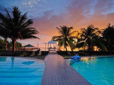 Thalassa Dive Resort