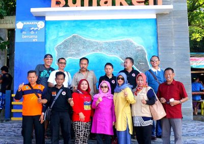 BPBD Karawang Group, Oct 2016